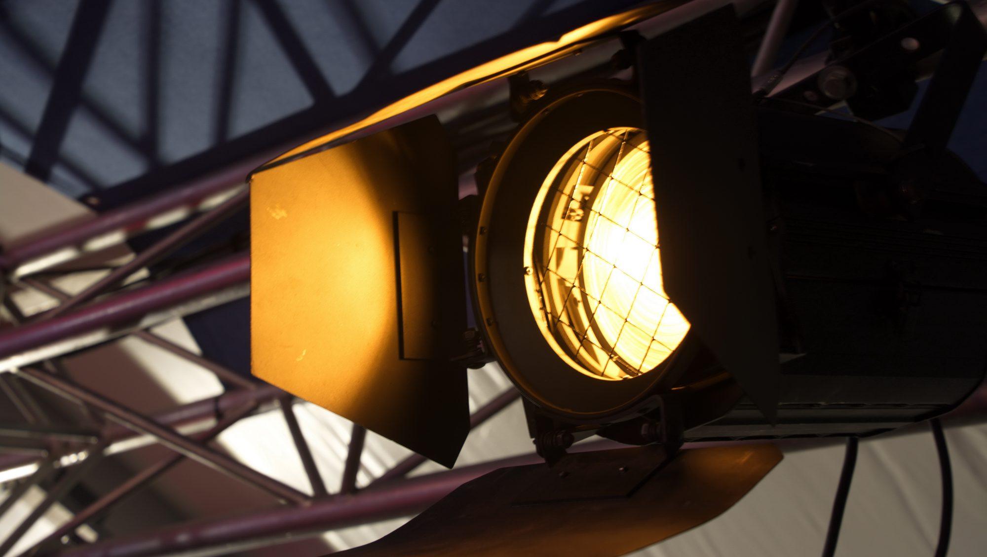 show light Veranstaltungstechnik